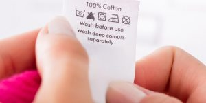 Laundry Labels