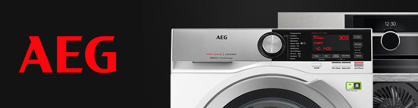 AEG - German design excellence
