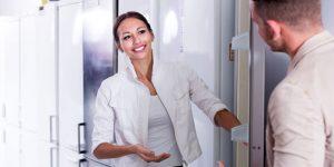 Different Types of Refrigerators