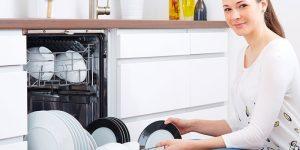 dishwasher programs explained