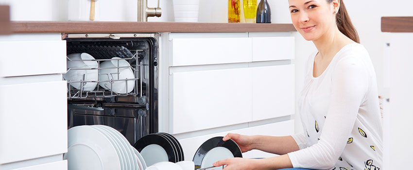 dishwasher programs explained