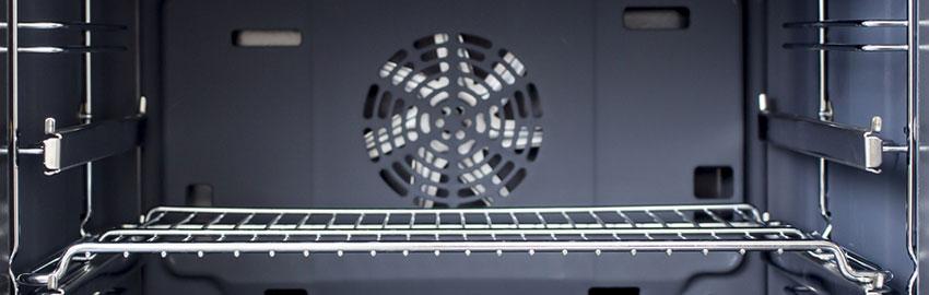 electric oven fan