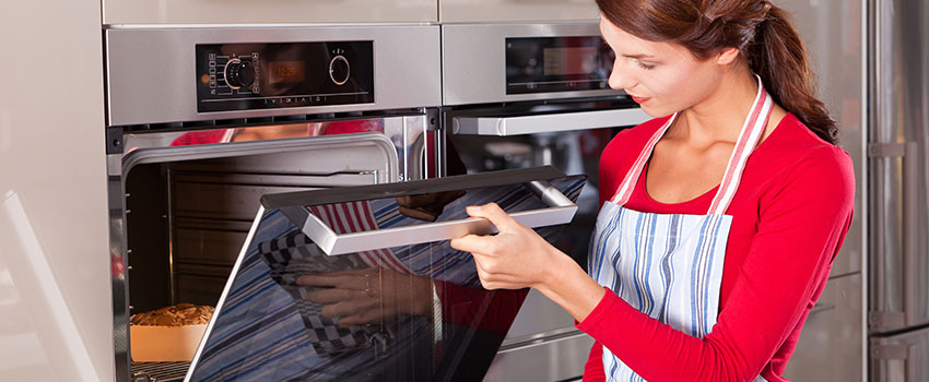 How Does My Electric Oven Work