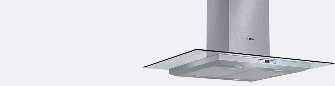 Bosch cooker hood