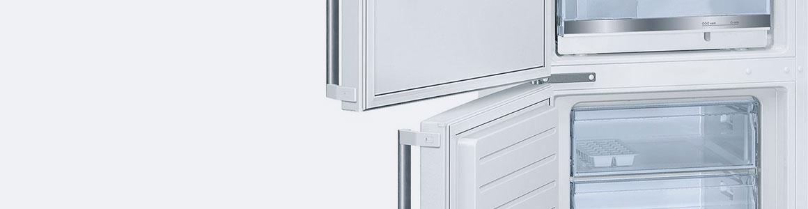 Bosch fridge freezer