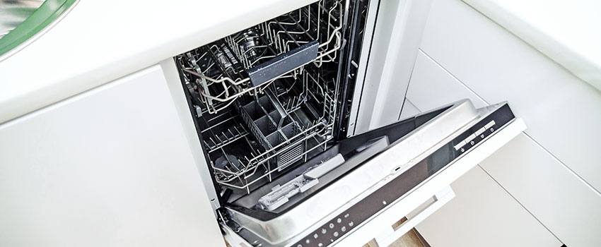 Condensation Problems From A Dishwasher