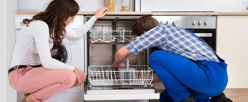 Dishwasher Won't Start