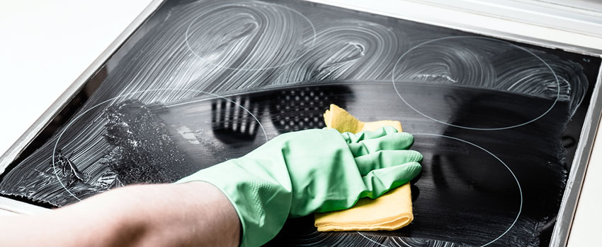 Easy And Practical Tips For Electric Hob Cleaning Repair Aid