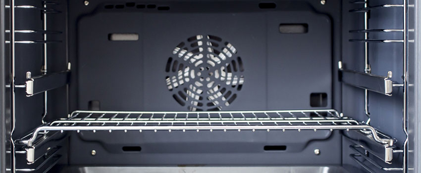 Trouble with your electric oven fan? Try out our