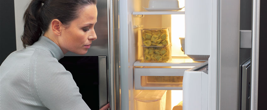 My Fridge Runs Too Long or Constantly