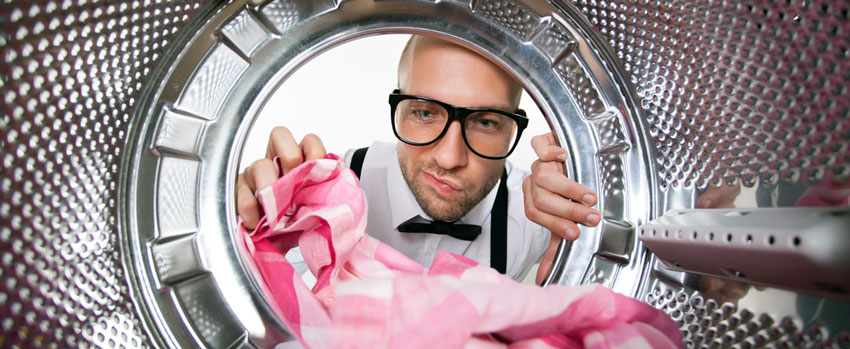 Tumble Dryer Balance Problems - Not Enough Heat?