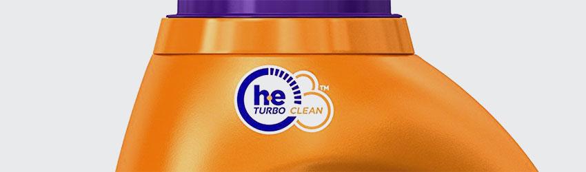 High-Efficiency Detergent