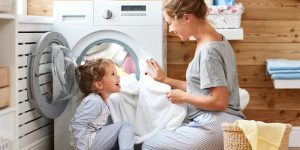 Maintaining Your Washing Machine