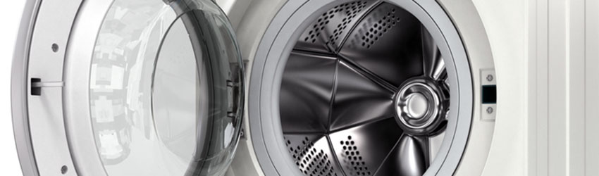 Look After Your Washing Machine's Drum