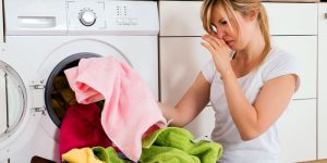Why Your Washing Machine Smells