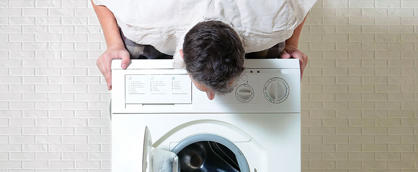 Washing machine is making banging noises - Repair Aid London Ltd