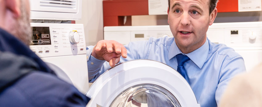 Extend Your Washing Machine's Life Cycle