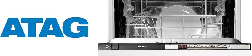 Atag kitchen appliances