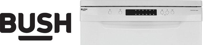 Bush appliance