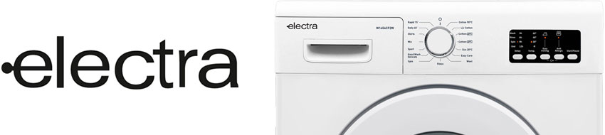 Electra washing machine