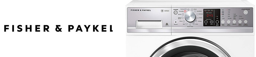 Fisher and Paykel Appliance Repair