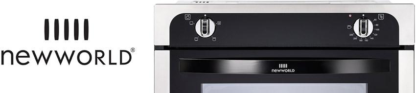 New World Appliance Repair