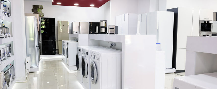 Buying Household Appliances