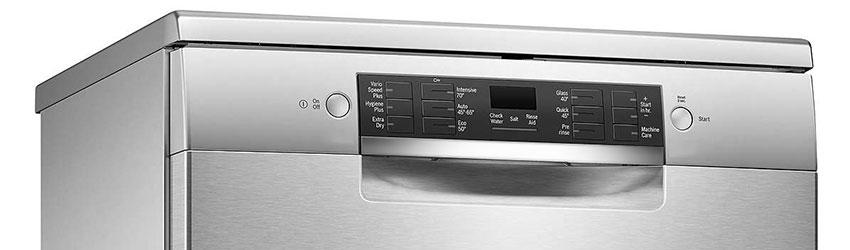 Free-standing Dishwasher