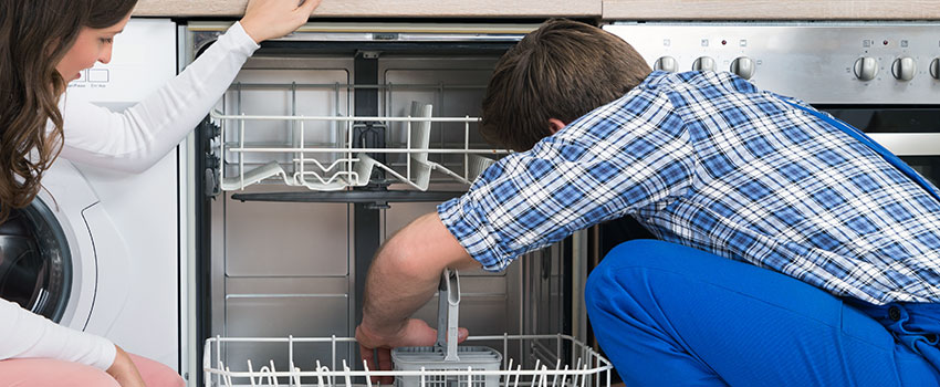 Dishwasher Hot Water Problems
