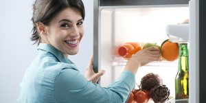 Reduce your fridge and freezer running costs