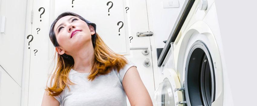 How Long Should A Washing Machine Cycle Take