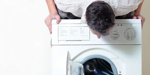 misconceptions about your washing machine