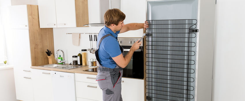 Fridge Freezer Installation Services