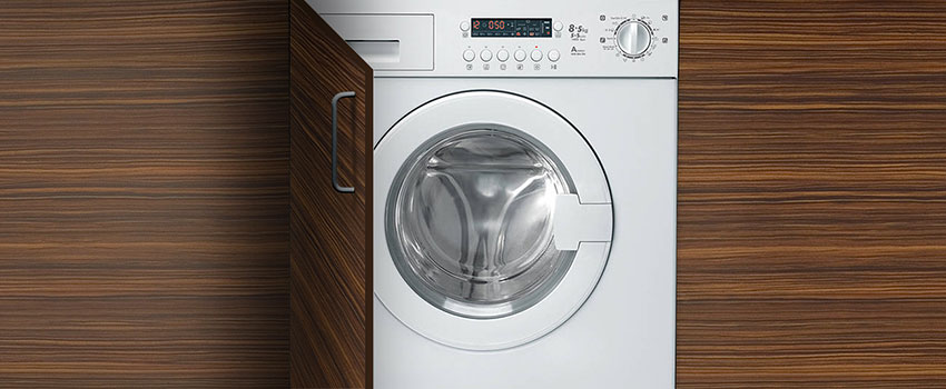 Integrated Washer-Dryer