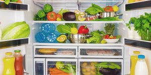 Maximising Fridge Space