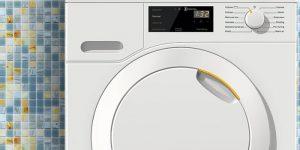 New Tumble Dryer