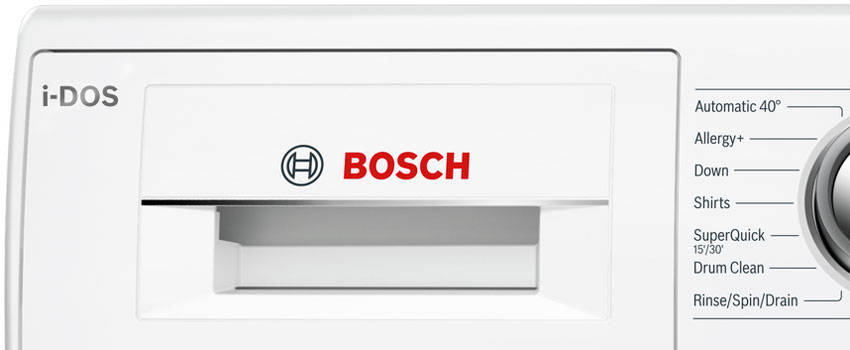 Bosch i-DOS Technology