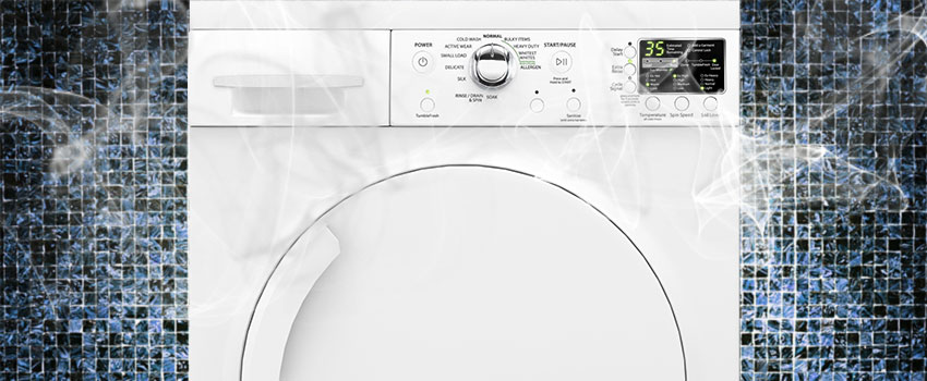 prevent a tumble dryer fire