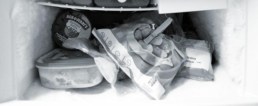 Help My Freezer Is Very Noisy- Repair Aid London Ltd