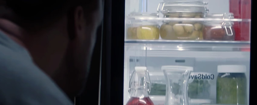 see into your LG fridge