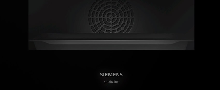 Siemens Smart Home Connect Oven