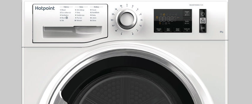 Hotpoint Active Care tumble dryer
