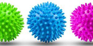 hypoallergenic dryer balls