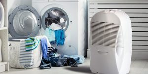 dehumidifiers for drying clothes