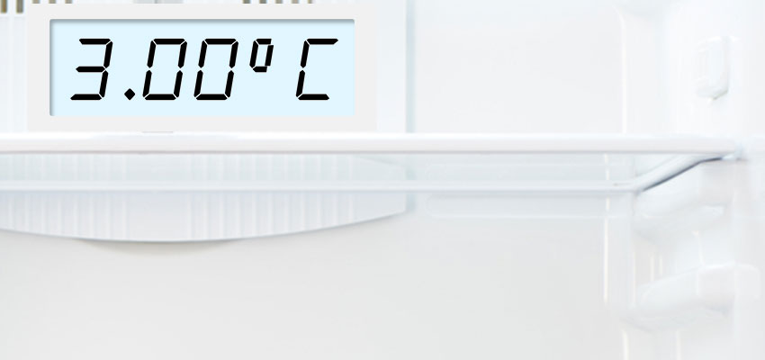 the best temperature for a fridge