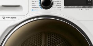 Things you need to know before you buy a smart tumble dryer